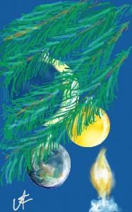 Aranyosi Ervin: Legyen szebb a Karácsony!