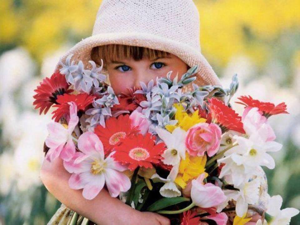 virágos jó kedv