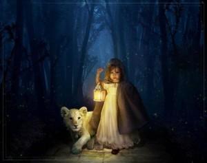 Aranyosi Ervin: Leó és az angyal