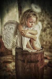Aranyosi Ervin: Angyali gondolatok