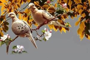 Aranyosi Ervin: Itt van a tavasz...