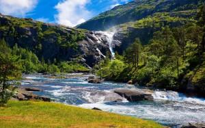 Aranyosi Ervin: A folyó
