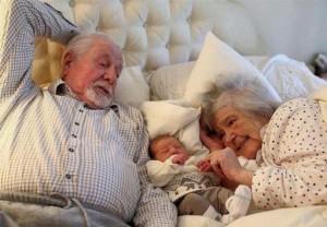Aranyosi Ervin: A nagyszülők szeretete