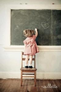 Aranyosi Ervin: Első nap az iskolában