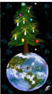 Aranyosi Ervin: Mi lenne, ha a Karácsony...