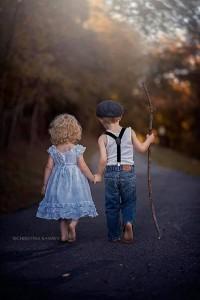 a szeretet útja