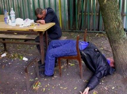 magyar ivókultúra