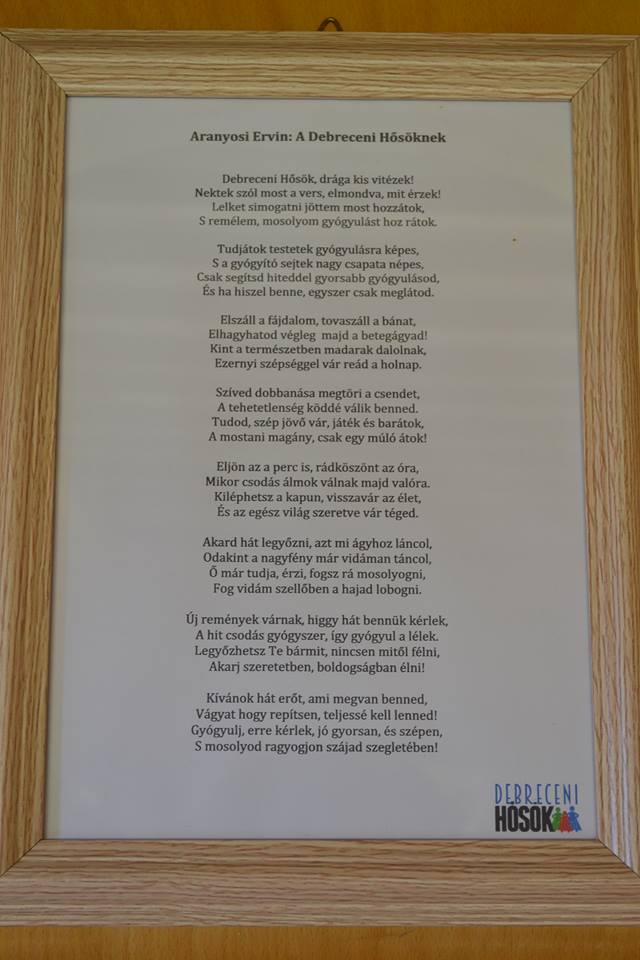 AE-Debreceni Hősök