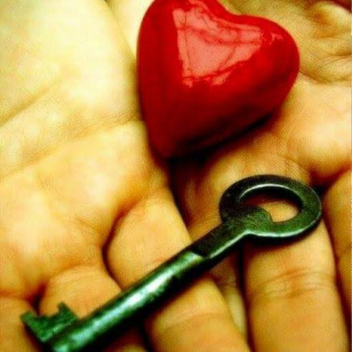 a szeretet a kulcs