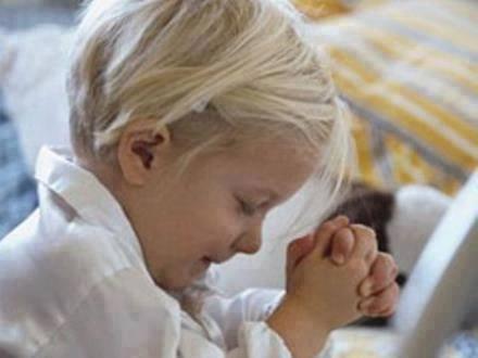 gyermeki ima