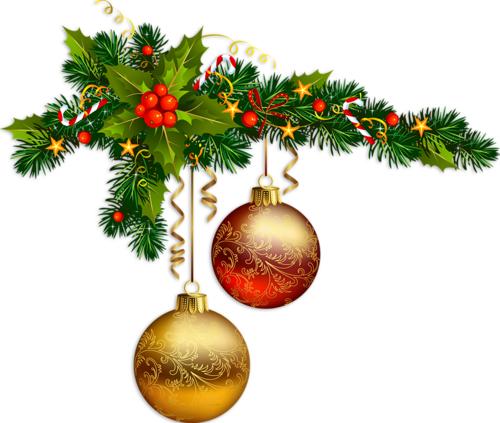 Öltöztesd szívedet karácsonyi díszbe