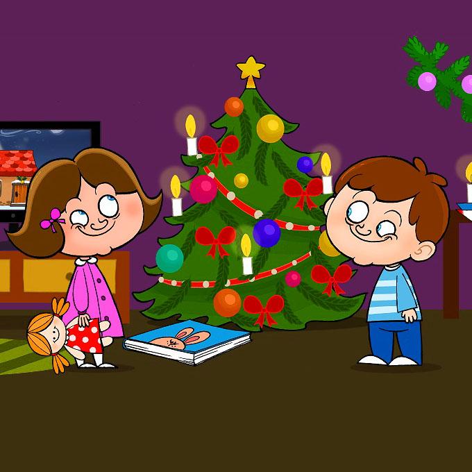 Karácsonyra mit kérk - mit adok