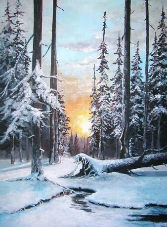 tél a mában