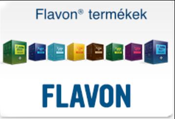 FLAVON8