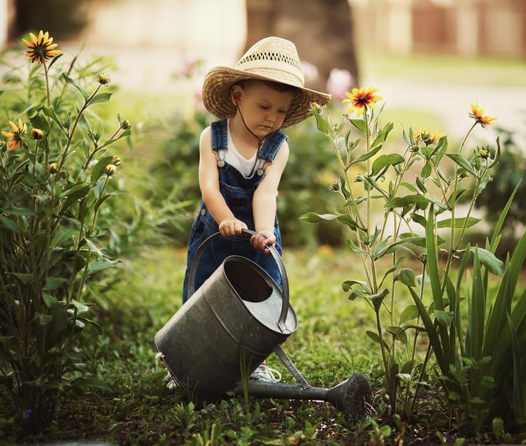 Aranyosi Ervin: Kis virágom...