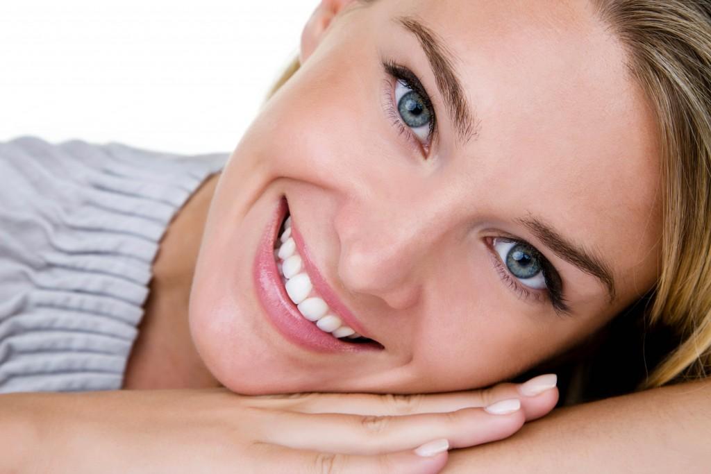 Ragyogtasd a mosolyodat