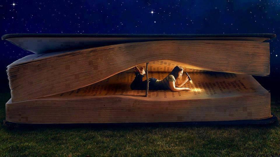 a jó könyv utazás