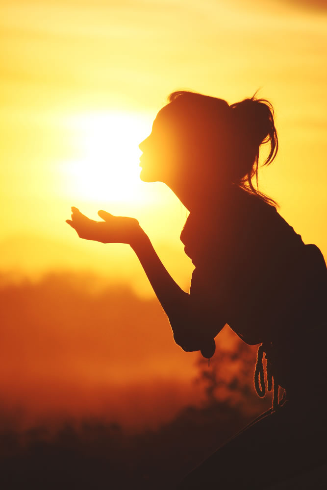 lelkedben ott a nap