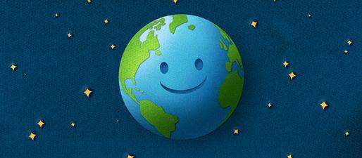 mosolygás világnapja