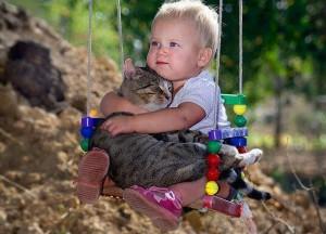 cica-hinta-kisgyerek