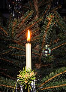 örökké karácsony