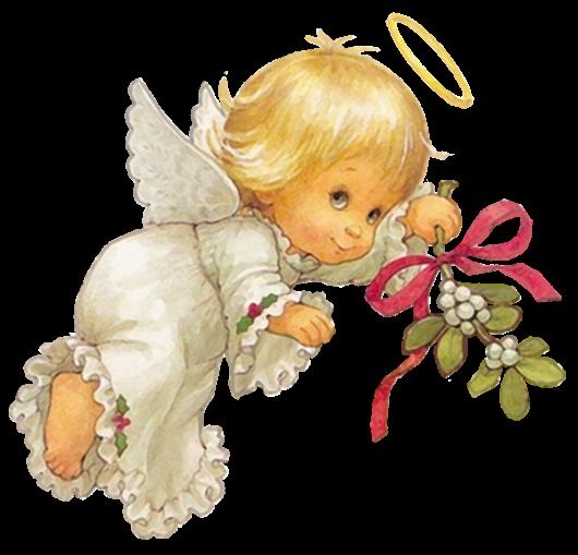 Aranyosi Ervin: Karácsonyra angyalt küldök