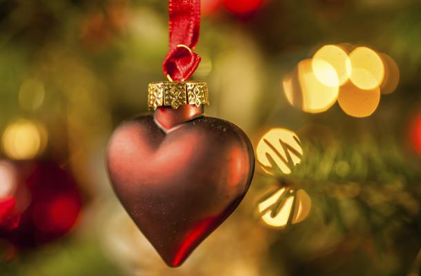 Aranyosi Ervin: Karácsonyi szép üzenet