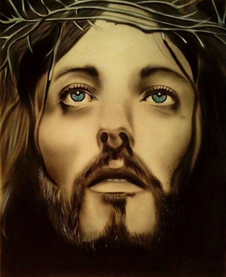 Császár Tamás festménye
