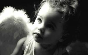 Angyalnak születtünk