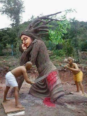 ne engedd a fákat