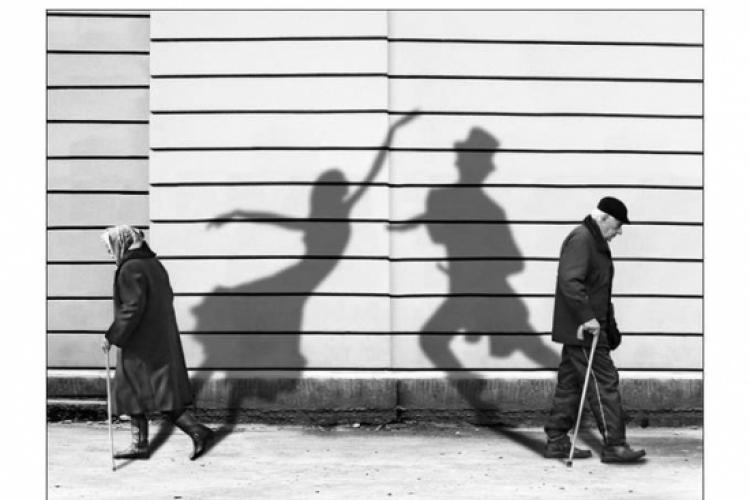 A lélek nem öregszik