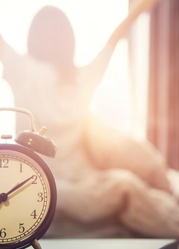 Aranyosi Ervin: Ébredjetek - mindennap