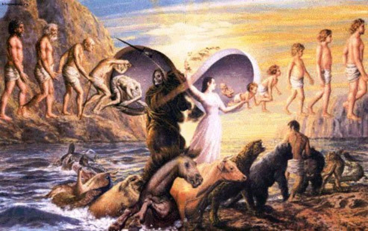 Aranyosi Ervin: A Halottak napjának értelmét keresve...