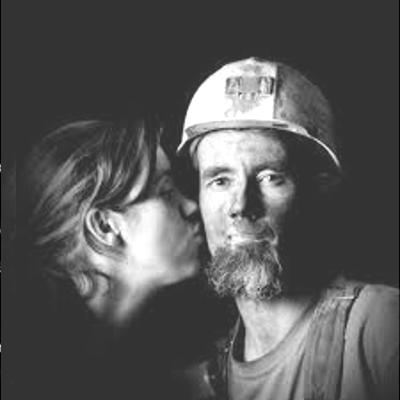 bányászok jövőképe)