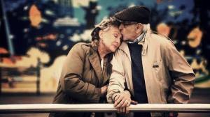 idős-szerelem