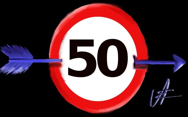 50 éves születésnapi vers 50 éves | Aranyosi Ervin versei 50 éves születésnapi vers