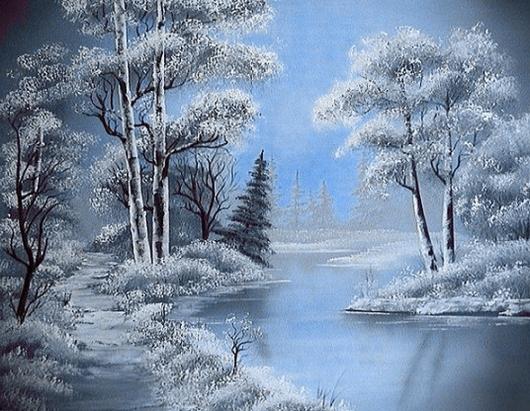 a tél markában