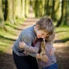 amikor ölelünk